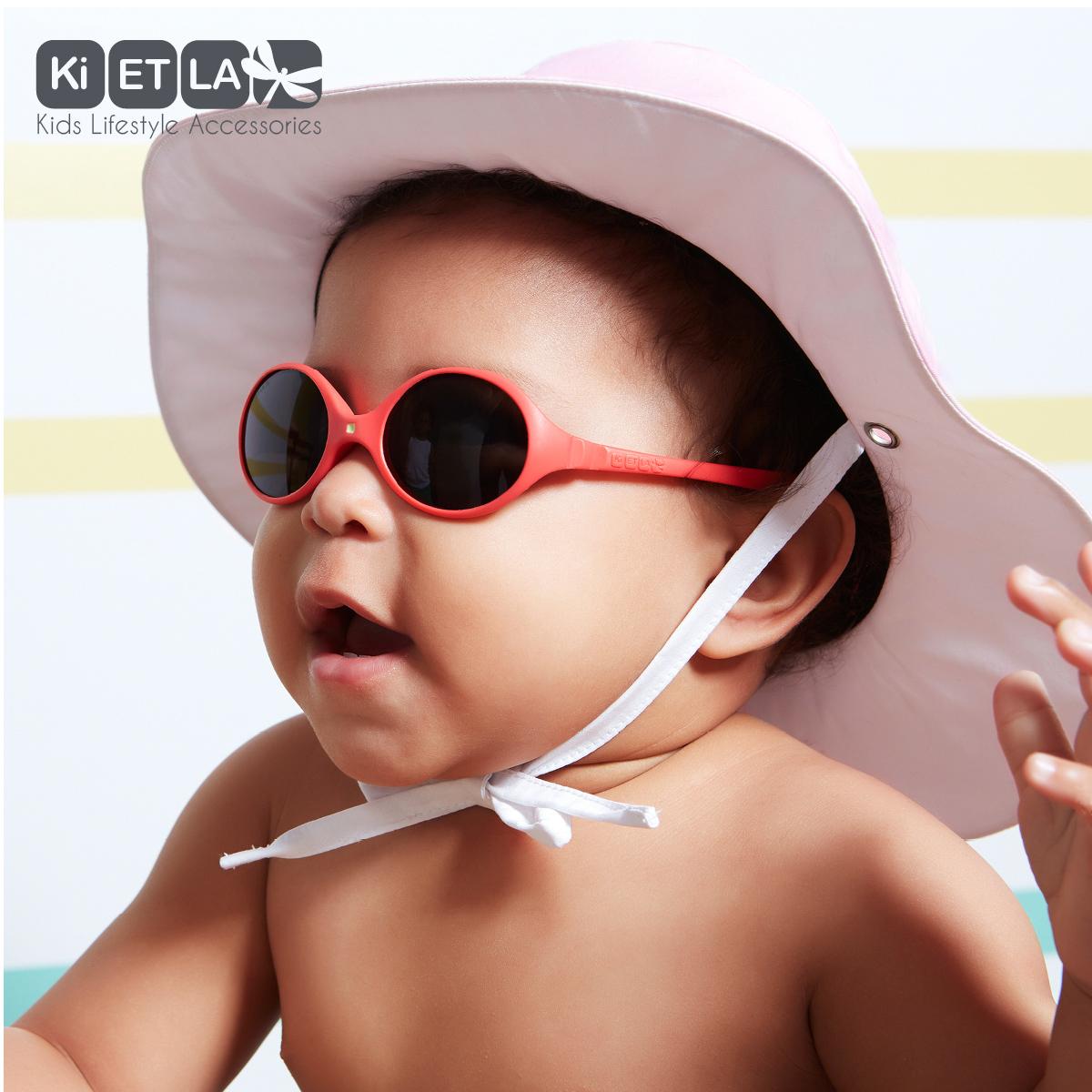 Diabola 0-18 Months Baby Sun Shades